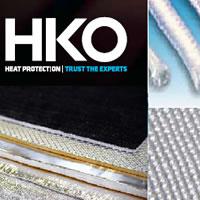HKO - Materiais que substituem o Amianto